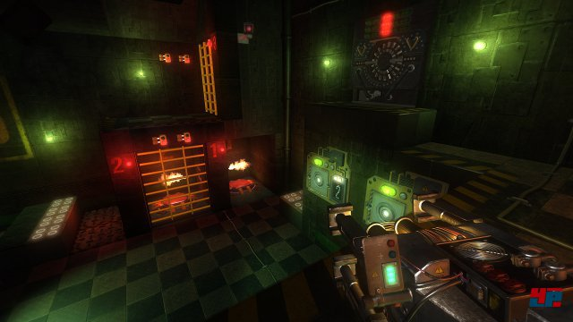 Screenshot - Magnetic: Cage Closed (PC) 92504528