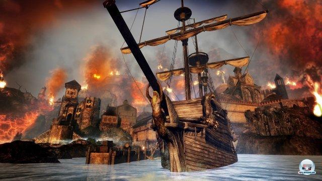 Screenshot - Risen 2: Dark Waters (PC) 2336662