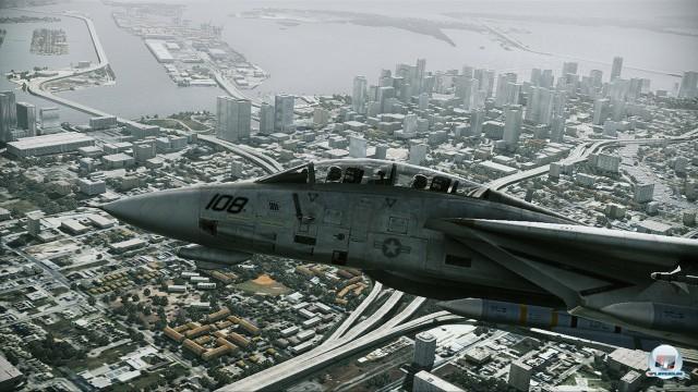 Screenshot - Ace Combat: Assault Horizon (360) 2248867