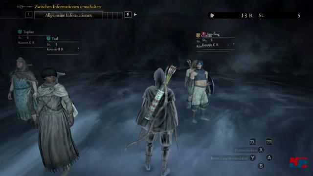 Screenshot - Dragon's Dogma: Dark Arisen (Switch) 92586800