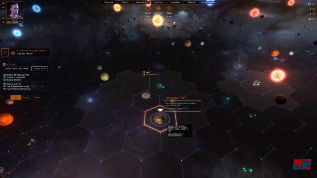 Screenshot - Starborne: Sovereign Space (PC) 92554364