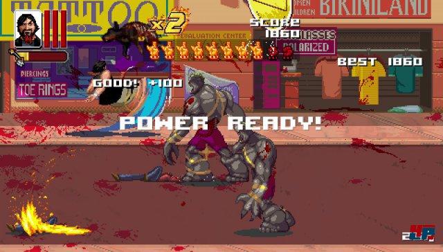 Screenshot - Dead Island: Retro Revenge (PS4) 92530274