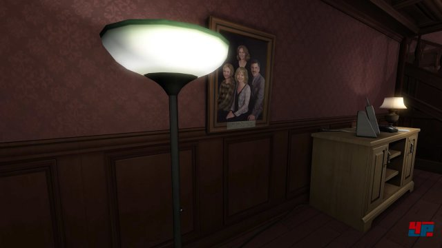 Screenshot - Gone Home (PlayStation4)