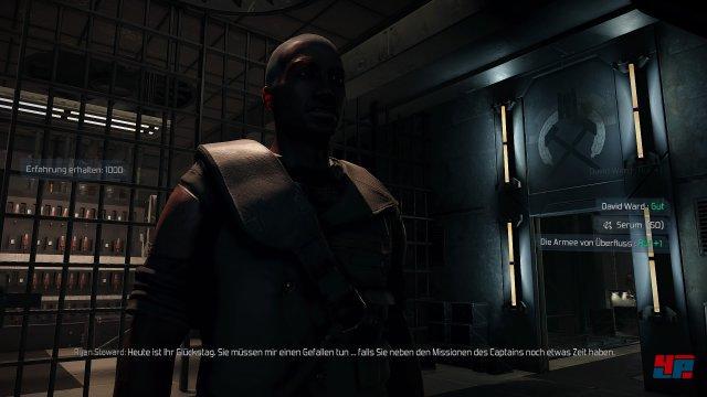 Screenshot - The Technomancer (PS4) 92528811