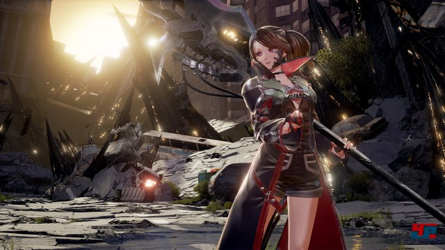 Screenshot - Code Vein (PC) 92552331
