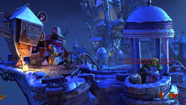 Screenshot - The Book of Unwritten Tales 2 (PC) 92499978
