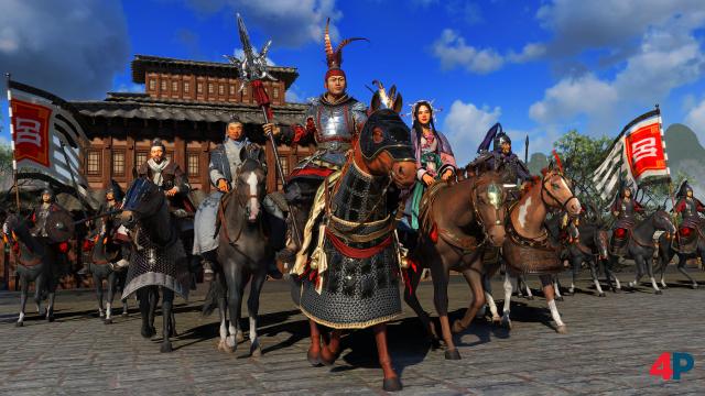 Screenshot - Total War: Three Kingdoms (PC) 92607695