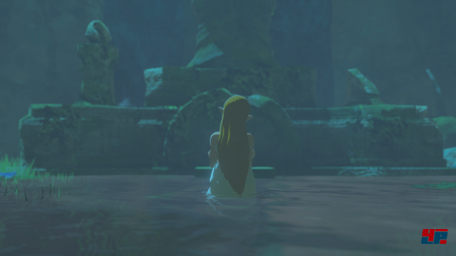 Screenshot - The Legend of Zelda: Breath of the Wild (Switch) 92538508