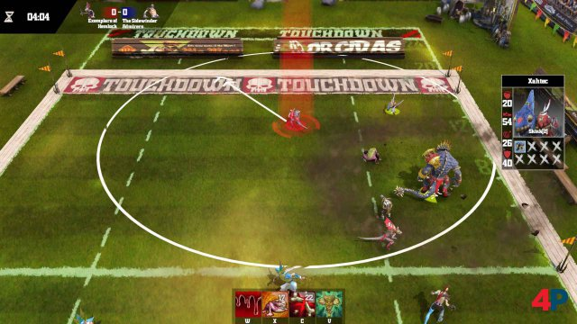Screenshot - Blood Bowl: Death Zone (PC) 92592176