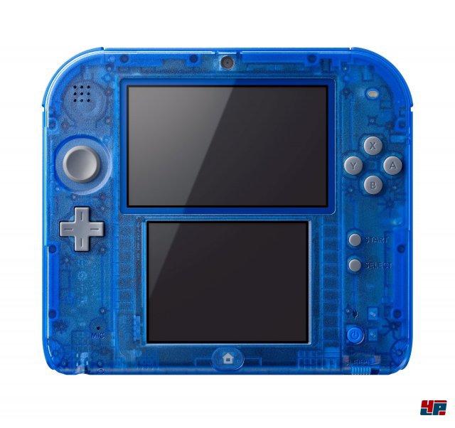 Screenshot - Nintendo 2DS (3DS) 92490795