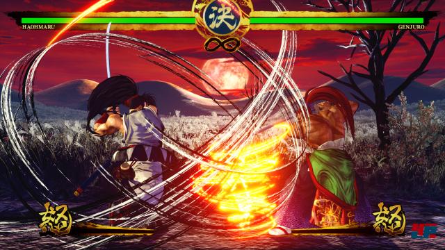 Screenshot - Samurai Shodown (Reboot) (PC) 92584973
