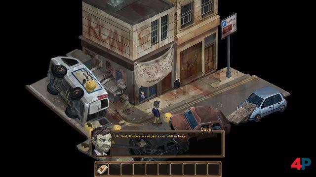 Screenshot - Ghoul Britannia: Land of Hope and Gorey (PC) 92596199