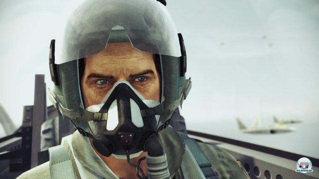 Screenshot - Ace Combat: Assault Horizon (PC) 92442747