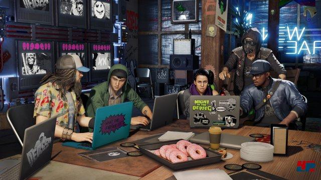 Screenshot - Watch Dogs 2 (PC) 92536547