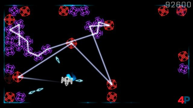 Screenshot - Space Dance (PC)