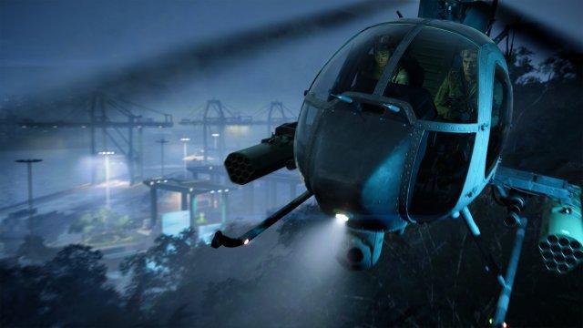 Screenshot - Battlefield 2042 (PC, PlayStation5, XboxSeriesX) 92643702