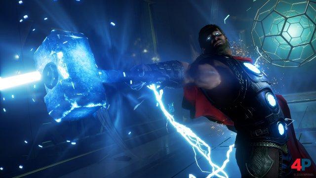 Screenshot - Marvel's Avengers (PC, PS4, Stadia, One)