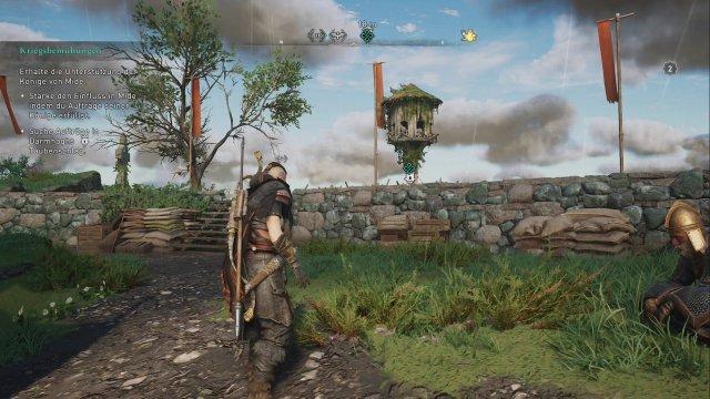 Screenshot - Assassin's Creed Valhalla: Zorn der Druiden (XboxSeriesX) 92641942