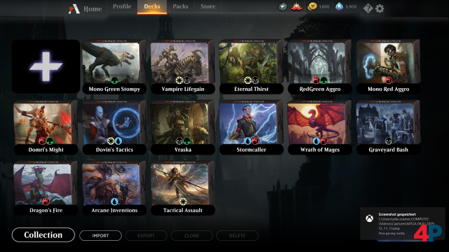 Screenshot - Magic: The Gathering Arena (PC) 92597565