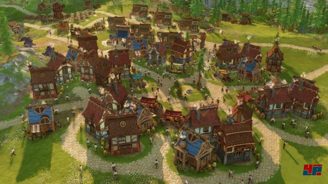 Screenshot - Die Siedler (PC) 92571820