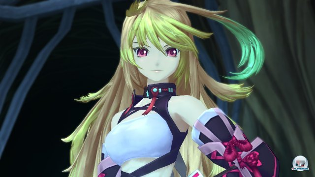 Screenshot - Tales of Xillia (PlayStation3) 2376177