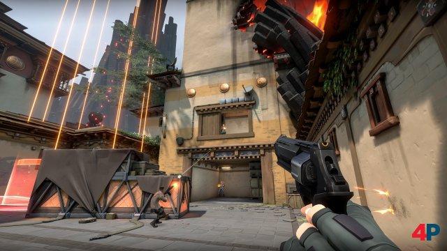 Screenshot - Valorant (PC)