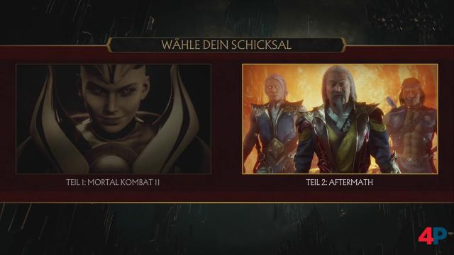 Screenshot - Mortal Kombat 11: Aftermath (PS4) 92614268