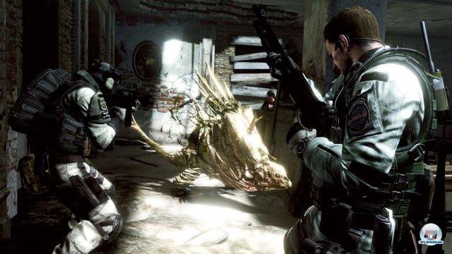 Screenshot - Resident Evil 6 (360) 92402072