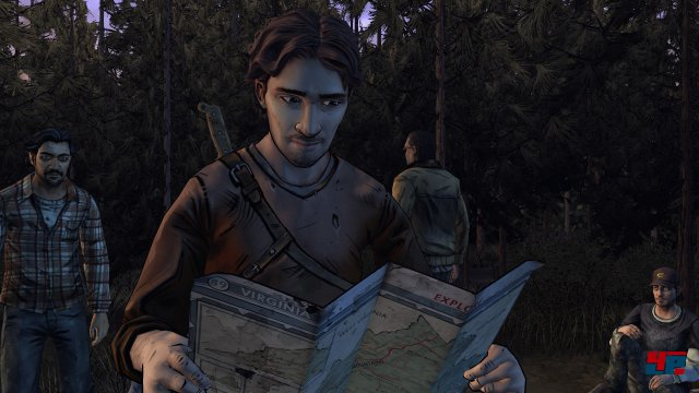 Screenshot - The Walking Dead 2 - Episode 2: A House Divided (360) 92478130