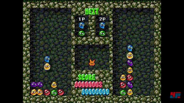 Screenshot - SEGA Mega Drive Classics (PC) 92578781