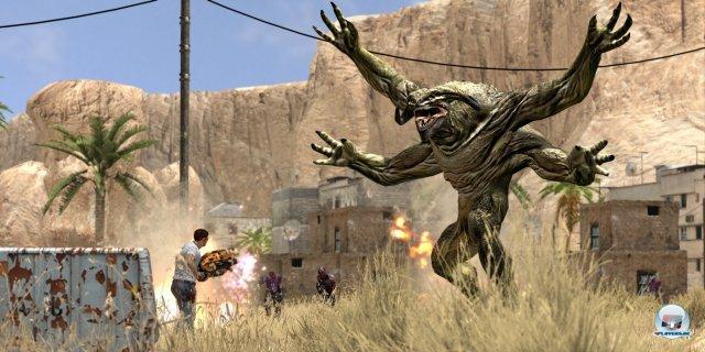 Screenshot - Serious Sam 3: BFE (PC) 92410647