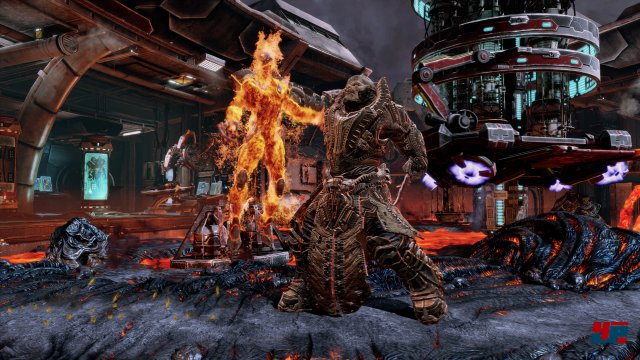 Screenshot - Killer Instinct (PC) 92527885