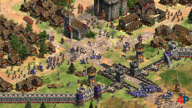 Screenshot - Age of Empires 2: Definitive Edition (PC) 92589621