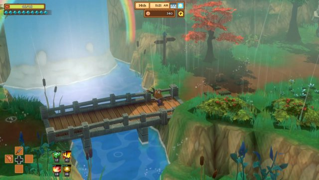 Screenshot - Kitaria Fables (PC, PlayStation4, Switch, XboxOne) 92624864