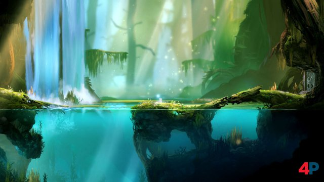 Screenshot - Ori and the Blind Forest (Switch) 92597261