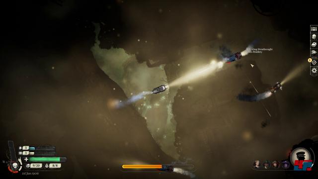 Screenshot - Sunless Skies (PC) 92581862