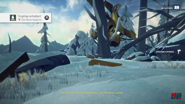 Screenshot - The Long Dark (PS4) 92550601