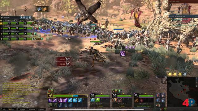 Screenshot - Kingdom Under Fire 2 (PC) 92601926