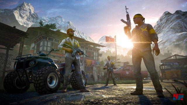 Screenshot - Far Cry 4 (PC) 92493392