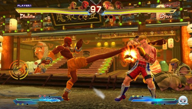 Screenshot - Street Fighter X Tekken (PS_Vita) 2387082
