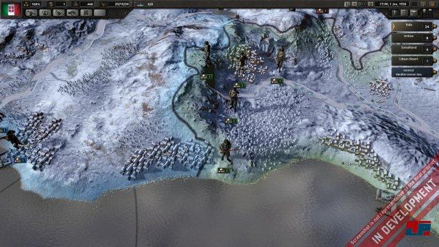 Screenshot - Hearts of Iron 4 (PC) 92504262