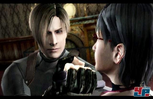 <b>Resident Evil 4</b><br><br> Capcoms Survival-Horror feierte auf dem GameCube ein actionreiches Comeback. Resident Evil 4 war zu Beginn sogar Nintendo-exklusiv, entledigte sich der angestaubten Steuerungsprobleme und sieht heute noch erstaunlich gut aus. Ebenfalls empfehlenswert: Das Remake von Teil 1 und das Serien-Prequel Zero. 2347122