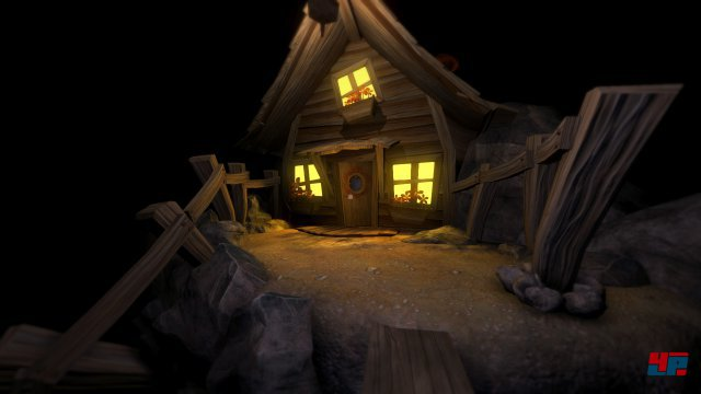 Screenshot - Among The Sleep (PC) 92483229