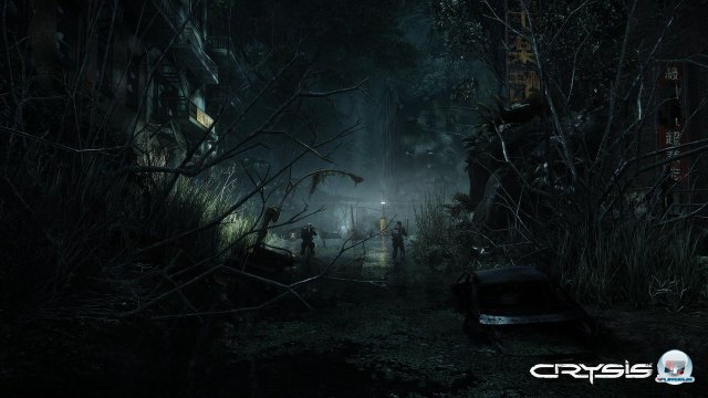 Screenshot - Crysis 3 (360) 92453117