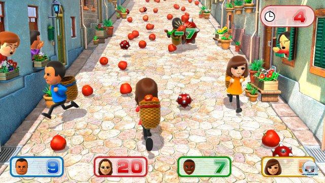 Screenshot - Wii Party U (Wii_U) 92469323