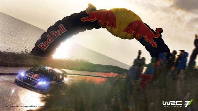 Screenshot - WRC 7 (PC) 92553287
