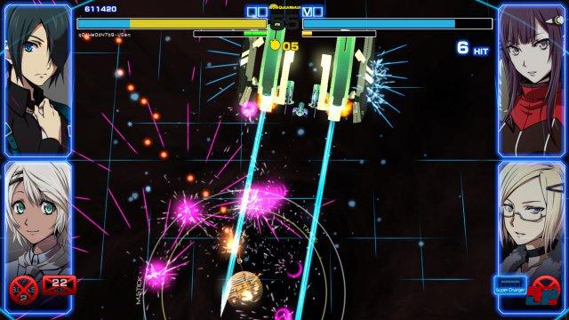 Screenshot - Senko no Ronde 2 (PC) 92552464