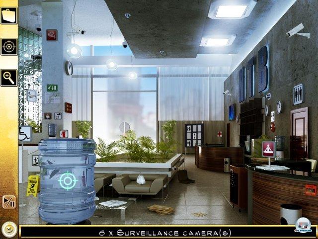 Screenshot - XIII: Lost Identity (PC) 2289577
