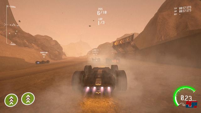Screenshot - GRIP: Combat Racing (PC) 92576781