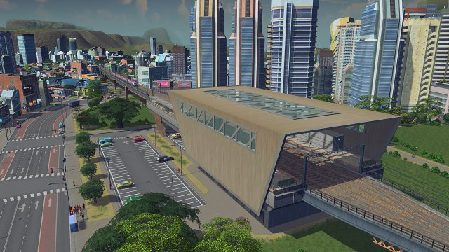 Screenshot - Cities: Skylines (PC, PS4, One) 92642343